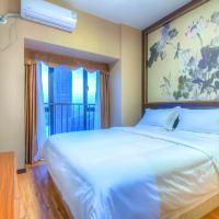 萊思特酒店公寓(廣州萬勝圍地鐵站店)酒店預訂