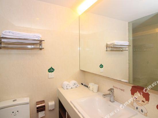 珠海世紀城酒店式公寓(Shijicheng Apartment Hotel)其他