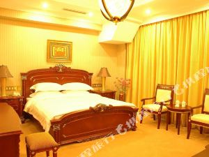 鐵嶺惠豐酒店