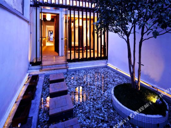 Shenyuan Tongli Boutique Club Hotel