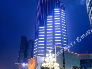 東莞銀城酒店