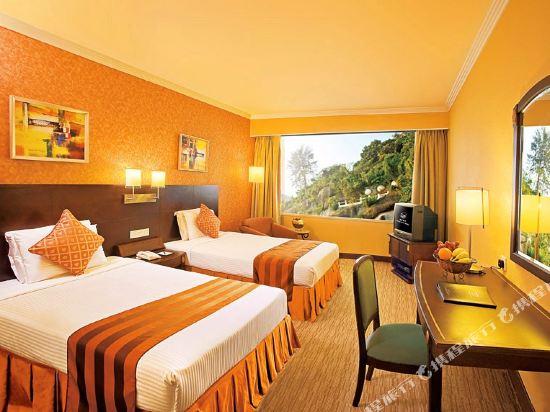 澳門濠璟酒店(Riviera Hotel Macau)標準房