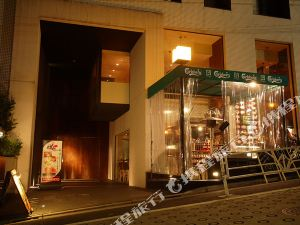 澀谷格蘭貝爾酒店(Shibuya Granbell Hotel)
