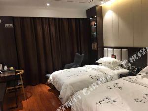 米蘭文化精品酒店(商丘高鐵站店)(原中州路店)