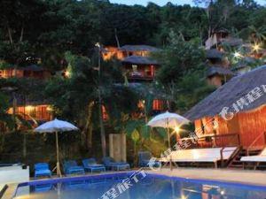 皮皮島山海度假酒店(Phi Phi Sea and Hill Resort)