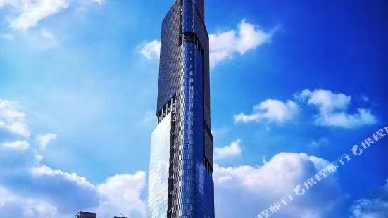 InterContinental Nanjing