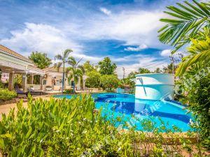 芭堤雅皇家海灘泳池別墅(Royal Beach Pool Villa Pattaya)