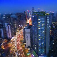 上海奕鄰66酒店酒店預訂