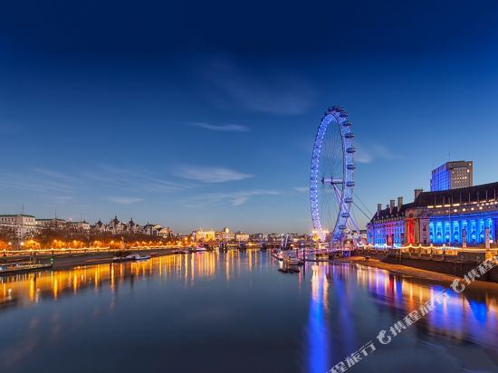 倫敦肯辛頓千禧國際格洛斯特酒店(Millennium Gloucester Hotel London Kensington)周邊圖片