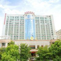 深圳駿逸凱迪酒店酒店預訂