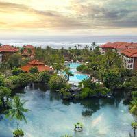 巴厘島阿優達度假村酒店預訂