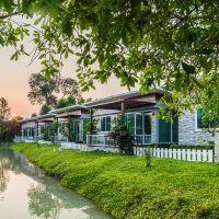 萊法普拉坦家庭及花園度假村酒店預訂