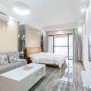 Q加·河源匯瑾公寓酒店