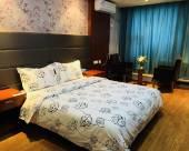 鯨魚酒店公寓(臨沂人民廣場店)