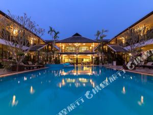 清邁維達拉泳池花園度假酒店