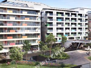 布蘭克桑姆酒店