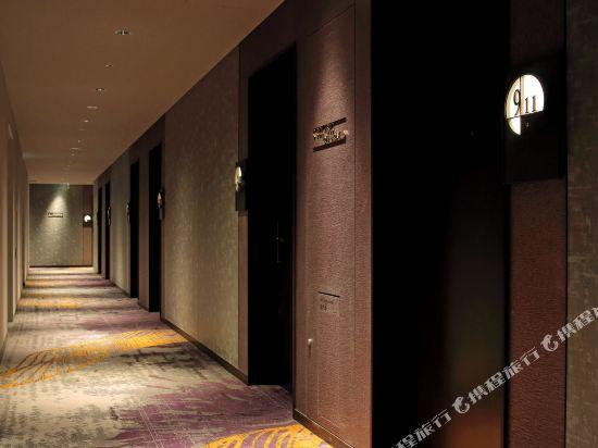京都四條皇家花園酒店(2018年4月新開業)(The Royal Park Hotel Kyoto Shijo(New Open))公共區域