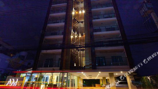 沙吞目標酒店