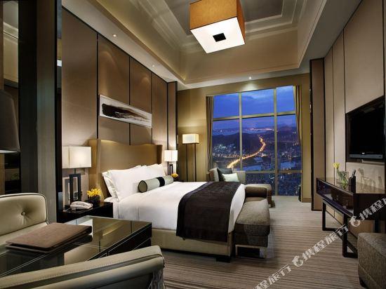 東莞虎門美思威爾頓酒店(Mels Weldon Dongguan Humen)豪華房