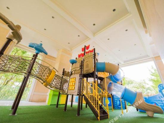 千島湖綠城度假酒店(1000 Island Lake Greentown Resort Hotel)兒童樂園/兒童俱樂部