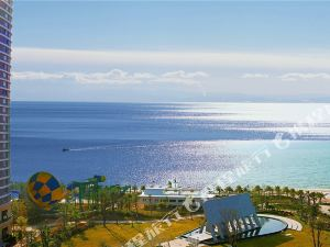惠東巽寮灣美沙海公園海景度假公寓