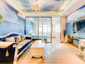 南果假日酒店式公寓(東莞約克時代會展店)