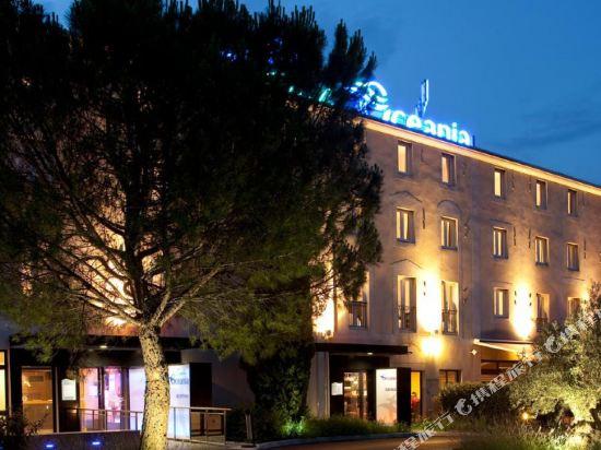 Hotel casino partouche aix en provence gametwist gratis slots