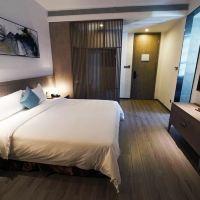 裏寓服務公寓(深圳大學城店)酒店預訂