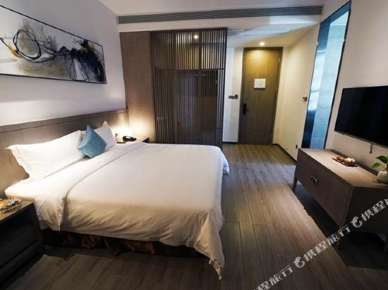All Life Serviced Residence (Shenzhen University Town)