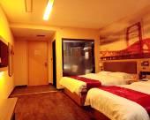華舒酒店(嘉興絲綢工業園店)