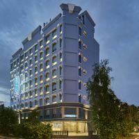新加坡81酒店-蘭花酒店預訂