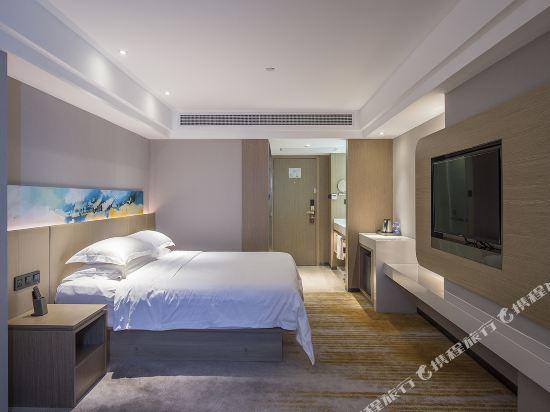 上海萬信R酒店(Wassim R Hotel)行政高級大床房