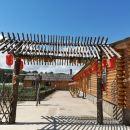 漠河北極村未起名青年旅舍
