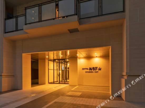 WBF北船場EAST酒店