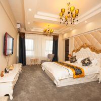 瀋陽城開麗都酒店式公寓酒店預訂