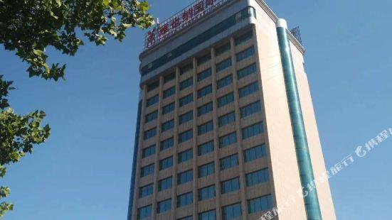 ウィーン インターナショナル ホテル チンジョウ ソンチョン アンシエント シティ
