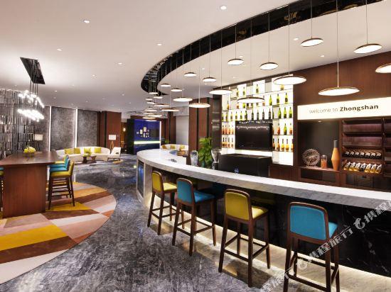 中山南朗希爾頓歡朋酒店(Hampton by Hilton Zhongshan Nanlang)行政酒廊