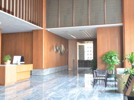 天和酒店(深圳機場T3航站樓店)(Tianhe Hotel (Shenzhen Airport Terminal 3))公共區域