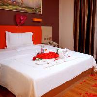 7天優品酒店(北京燕莎使館區亮馬橋地鐵站店)酒店預訂
