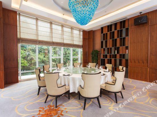 深圳博林聖海倫酒店(St.Helen Hotels)中餐廳