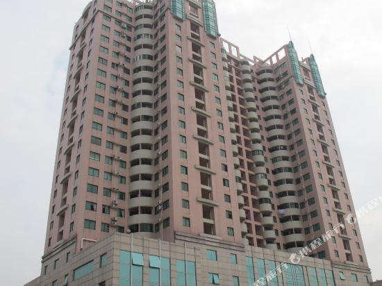 中山三鄉雅居樂酒店(Sanxiang Agile Hotel)外觀
