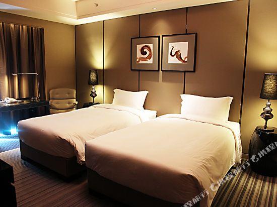 東莞虎門美思威爾頓酒店(Mels Weldon Dongguan Humen)家庭親子房