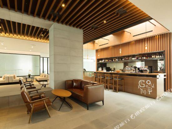 首爾東大門諾富特大使酒店(Novotel Ambassador Seoul Dongdaemun Hotels & Residences)酒吧