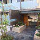 京都二條月光歡樂住宿公寓式酒店
