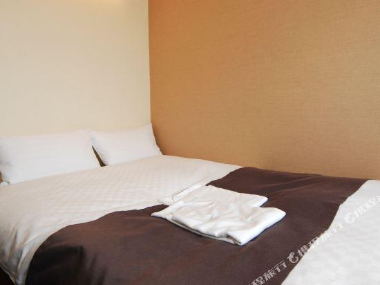 名古屋伏見勃朗峯酒店(Nagoya Fushimi Mont-Blanc Hotel)小型大床房
