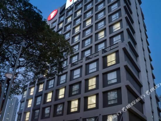 吉隆坡武吉免登彩鴻酒店