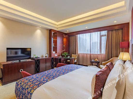 珠海西藏大廈(Tibet Hotel)豪華商務間
