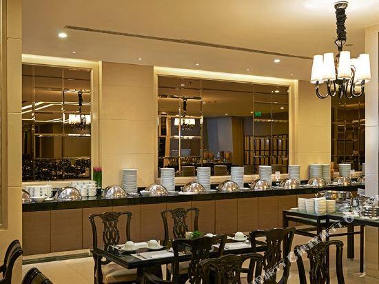 中間點曼達林大酒店(Mandarin Hotel Managed by Centre Point)餐廳