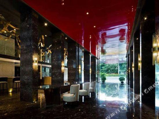 中濠精緻酒店(西鄉大道店)(Bbhol Elegant Hotel (Xixiang Avenue))咖啡廳