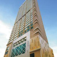香港華美達海景酒店酒店預訂
